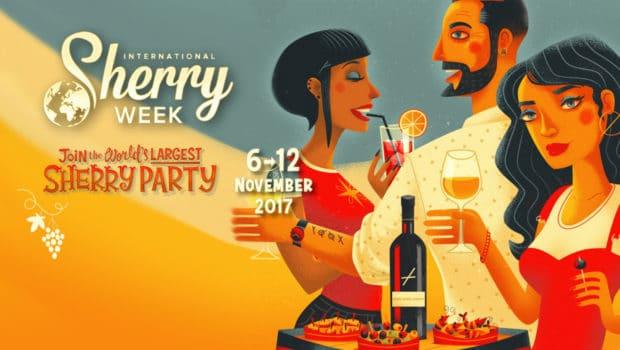 News: Sherry Week 2017