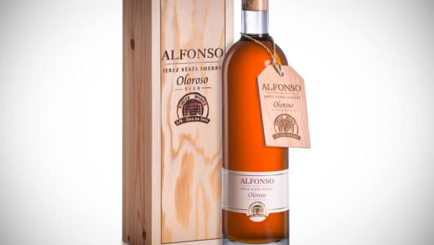 News: Alfonso 1|6 'Vinos Finitos'