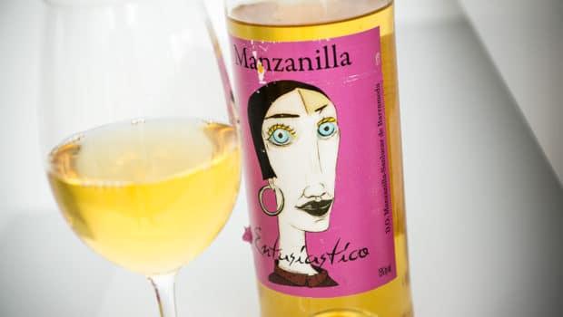 Manzanilla: Manzanilla Entusiastico