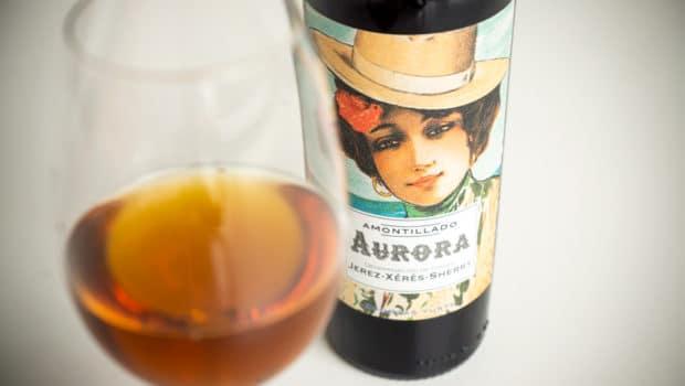 Amontillado: Amontillado Aurora (Yuste)
