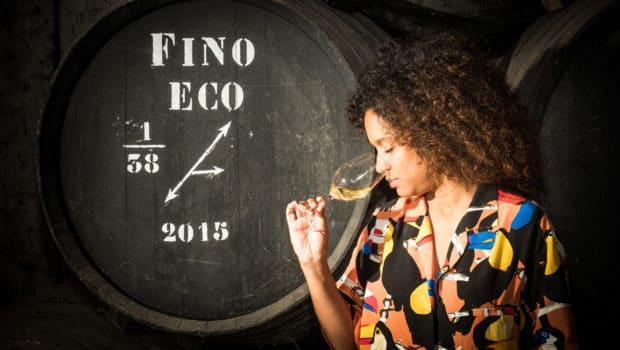 News: New: Fino Eco 2015 (Williams & Humbert)