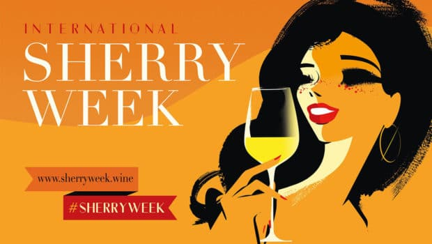 News: Sherry Week 2018