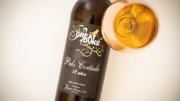 Palo Cortado: Great Duke Palo Cortado 12 Years (Juan Piñero)