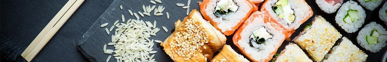 Fino / Manzanilla sushi wine pairing