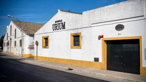 Bodegas: Urium