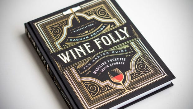 Background: 8 things Wine Folly got wrong about sherry