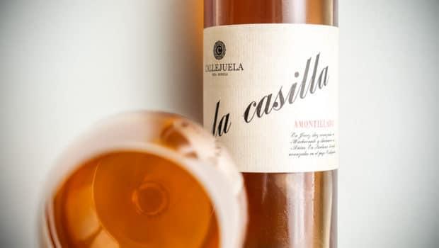 Amontillado: La Casilla Amontillado (Callejuela)