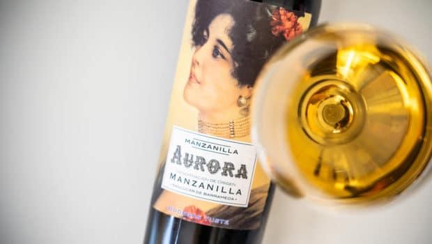 Manzanilla: Aurora Manzanilla (Yuste)