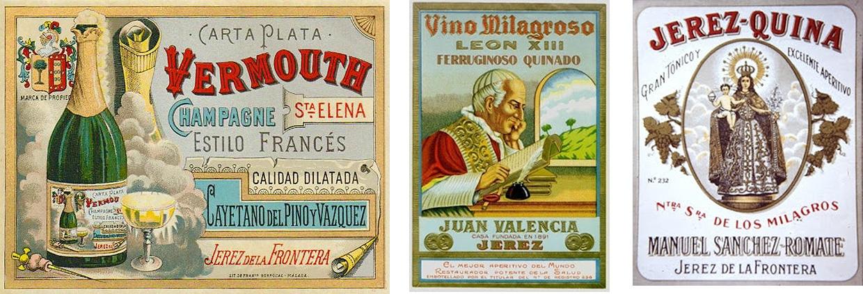 Quina / Jerez Quinado / Vermouth