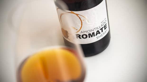 Amontillado: Amontillado Romate