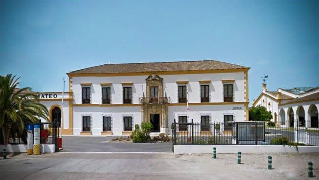 Bodegas: Marqués del Real Tesoro