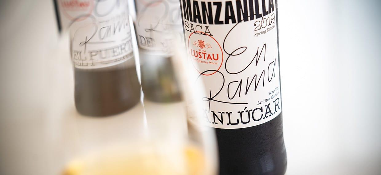 Manzanilla En Rama 2019