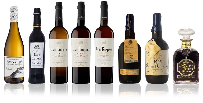 Pérez Barquero - Montilla-Moriles wines