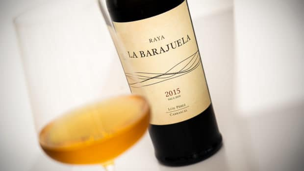 Other: La Barajuela Raya 2015 (Saca 2019)