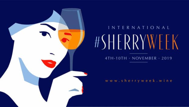 News: Sherry Week 2019