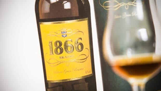 Brandy: Brandy 1866 (Osborne)