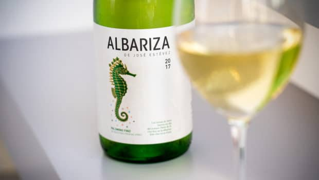 Other: Albariza 2017 (José Estévez)