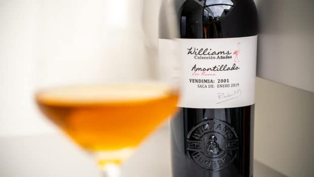 Amontillado: Amontillado 2001 (Williams & Humbert)