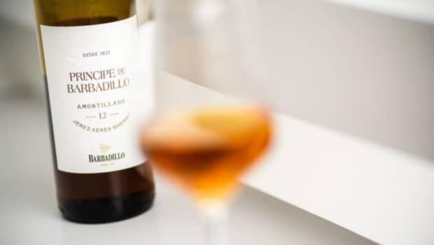 Amontillado: Amontillado Principe de Barbadillo