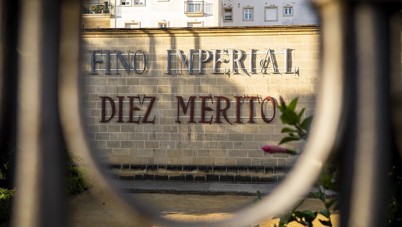 Diez Merito - Fino Imperial