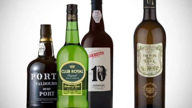 Background: Wine-searcher and the popularity of sherry