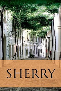 Sherry - Julian Jeffs book