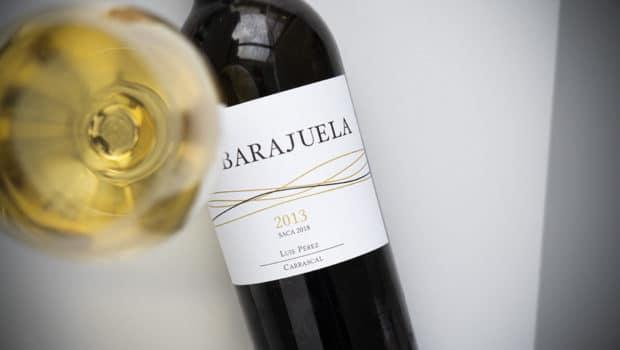 Fino: La Barajuela 2013 – Saca 2018 (Luis Pérez)