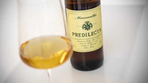 Manzanilla: Manzanilla Predilecta (Carbajo Ruiz)
