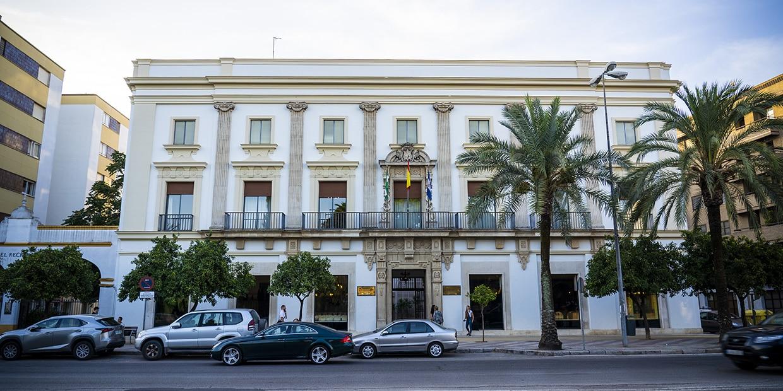 Consejo Regulador Jerez