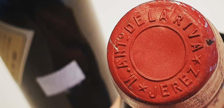 De La Riva Jerez - sherry