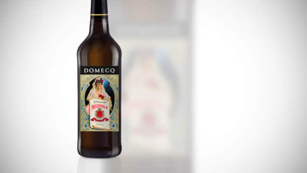 News: Domecq Manzanilla (by González Byass)