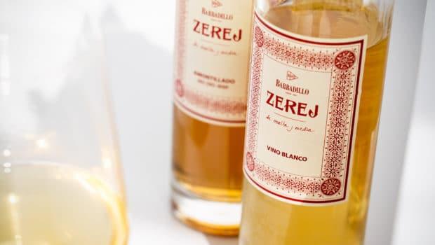 Other: ZEREJ II – Vino Blanco (Barbadillo)
