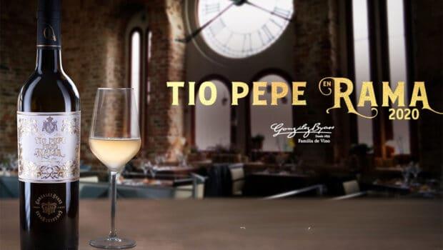 News: Tio Pepe En Rama 2020