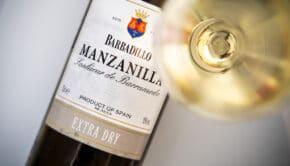 Barbadillo Manzanilla Extra Dry