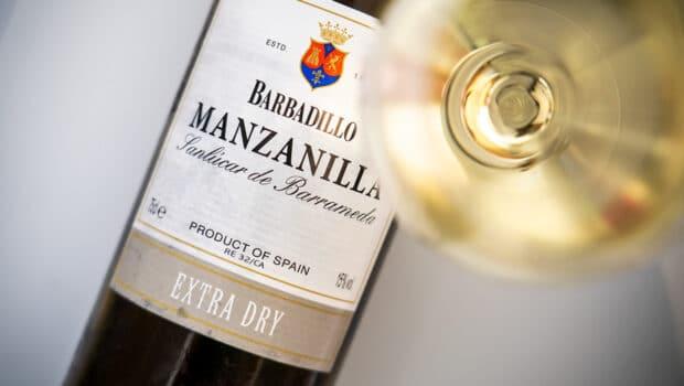 Manzanilla: Manzanilla Extra Dry (Barbadillo)