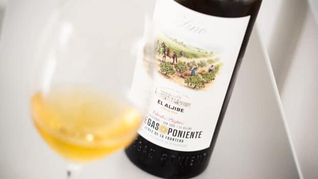 Fino: Fino El Aljibe (Bodegas Poniente)