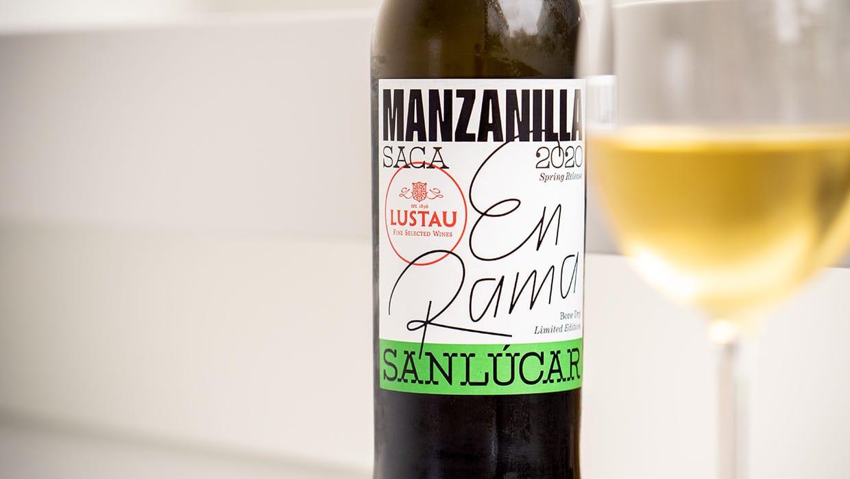 Manzanilla 3 En Rama 2020