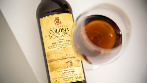 Moscatel - Gutierrez Colosia