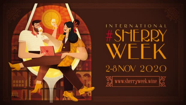 News: Sherry Week 2020
