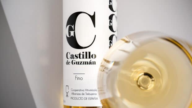 Fino Castillo de Guzman - Trebujena