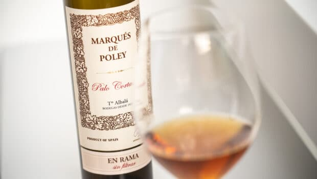 Palo Cortado - Marques de Poley - Toro Albala