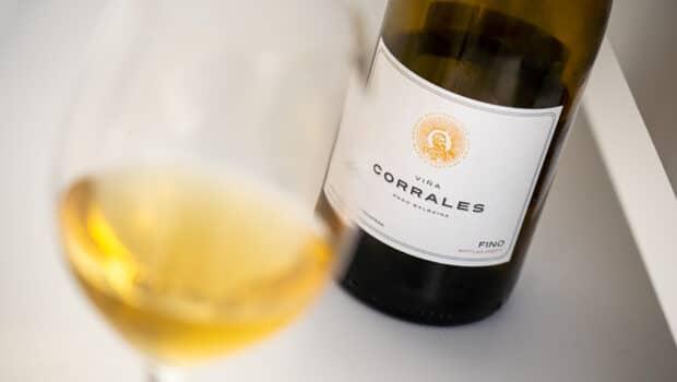 Fino: Fino Viña Corrales 'Pago Balbaína' (San Francisco Javier)