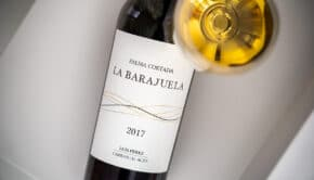 La Barajuela Palma Cortada 2017 - Luis Pérez