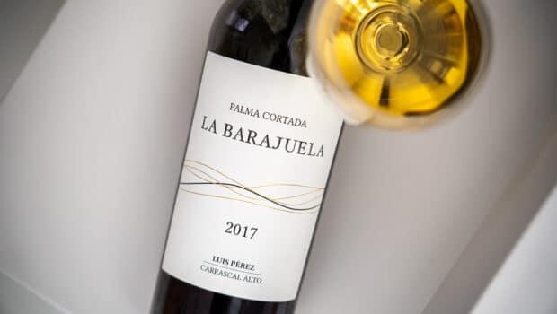 Other: La Barajuela Palma Cortada 2017 (Luis Pérez)