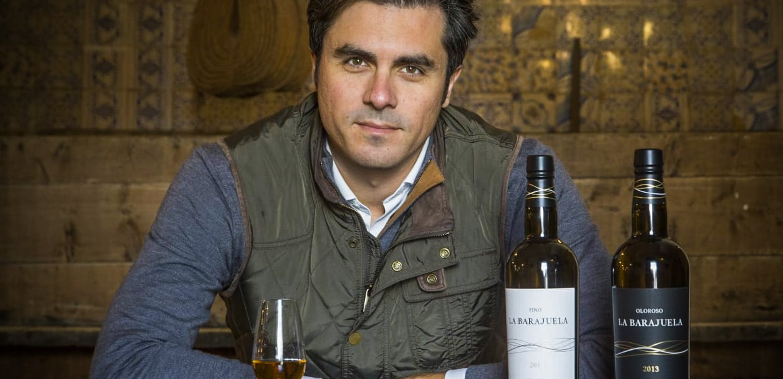 Willy Pérez - Bodegas Luis Pérez
