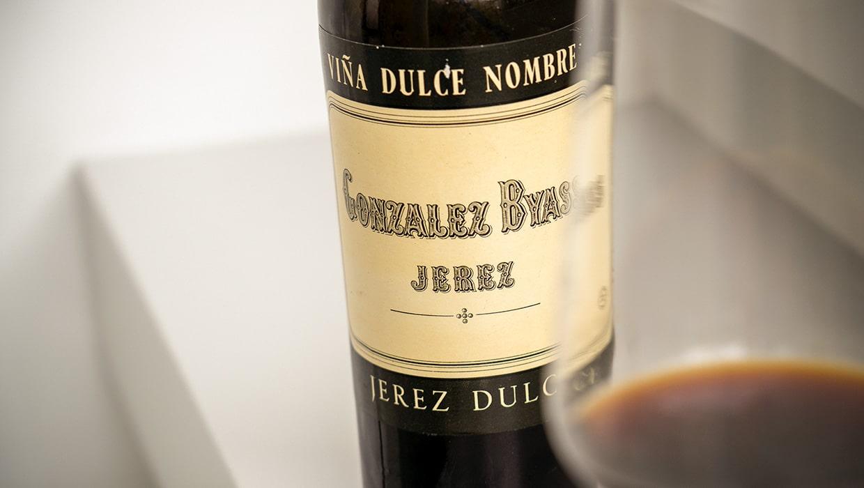 Viña Dulce Nombre - Dulce Palomino (1960s)