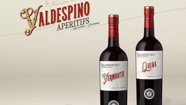 News: Valdespino Aperitifs (Vermouth & Quina)