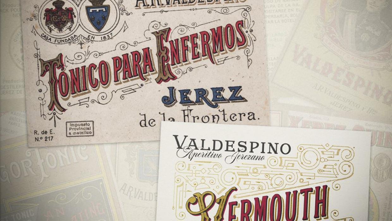 Valdespino Quina / Valdespino Vermouth