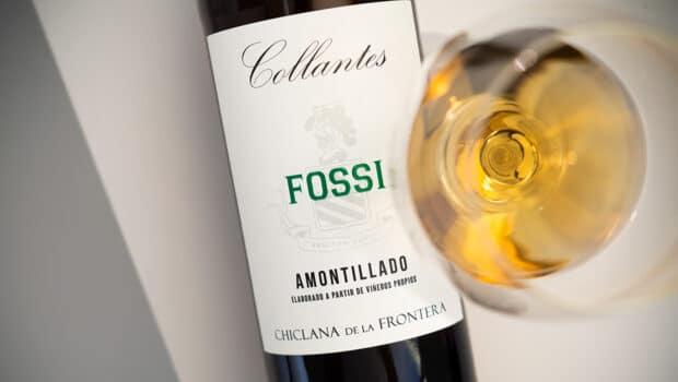 Amontillado: Amontillado Fossi (Collantes)