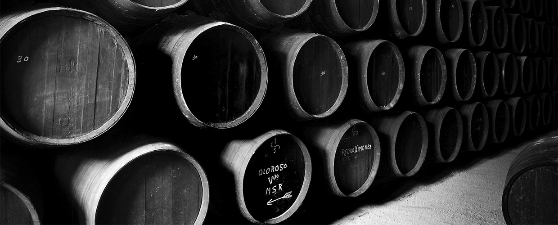 Bodegas Urium - Jerez Sherry